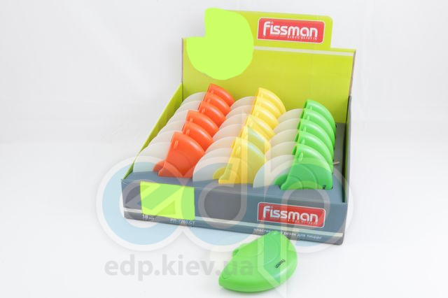 Fissman - Пластиковый резак для пиццы (арт. PR-7285.CT)