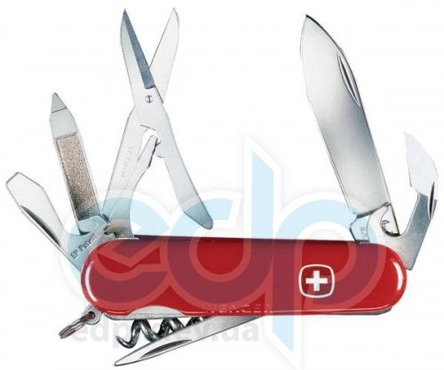 Wenger - Армейский нож Classic красный (арт. 1.16.09)