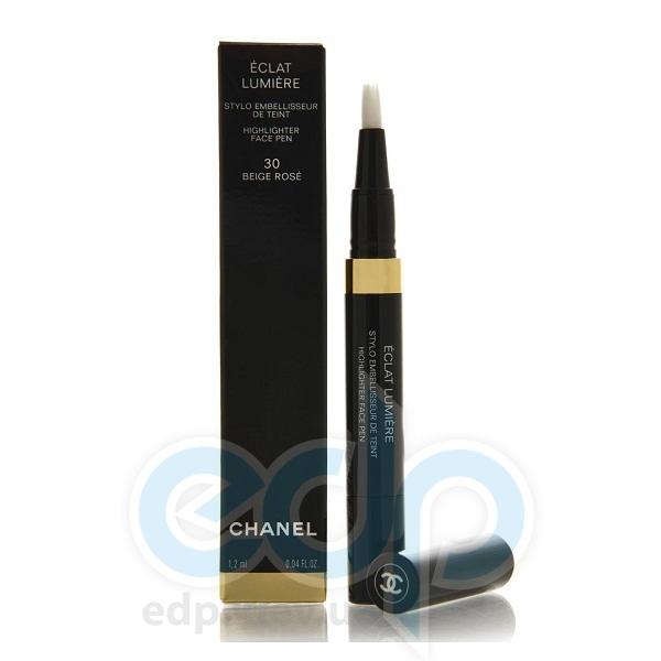 Chanel - Корректор для кожи вокруг глаз с эффектом сияния Eclat Lumiere № 40 Beige Moyen - 1.2 gr