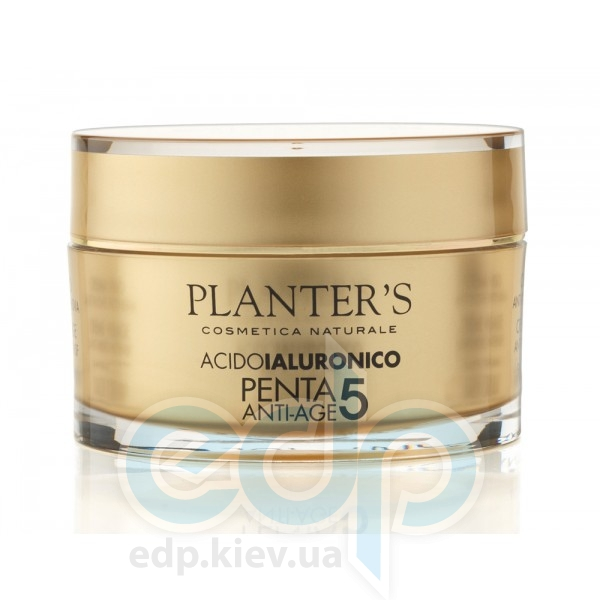Planters - Penta 5 Face Cream Крем для лица против морщин - 50 ml (ref.2826)