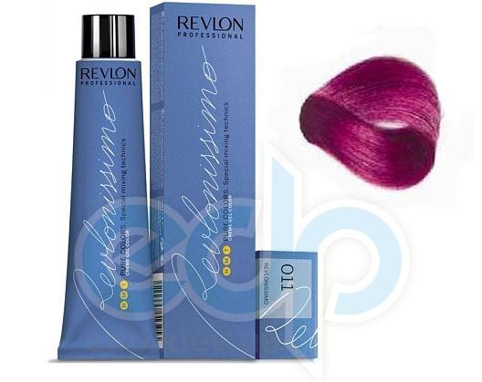 Красители для смешивания и коррекции цвета Revlon Professional - Revlonissimo NMT Pure Colors №900 Фуксия - 50 ml