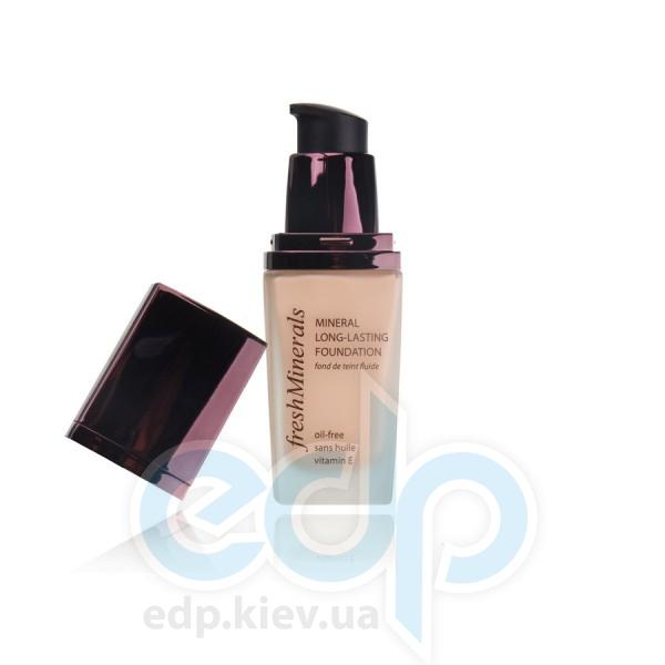 FreshMinerals - Стойкая тональная основа Natural - 30 ml (ref.905921)