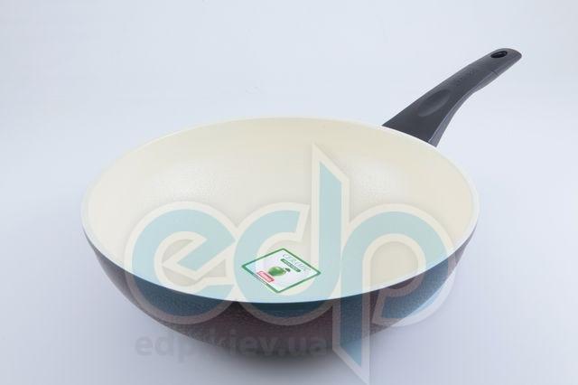 Fissman - Сковорода OLYMPIC WOK 28 см BIO CERAMIC (арт. AL-4524.28)