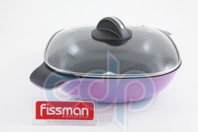 Fissman - Кастрюля Diablo 28x8 см объем 4 л (арт. AL-4685.28)