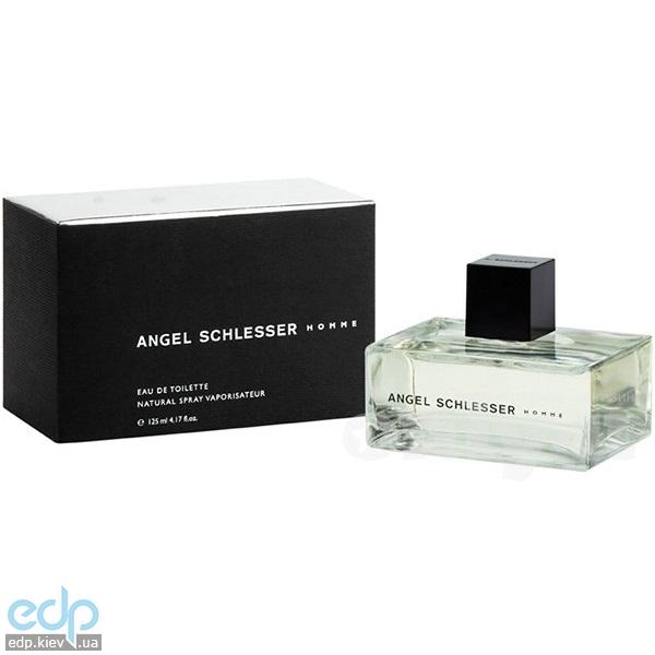 Angel Schlesser Homme - туалетная вода - 125 ml