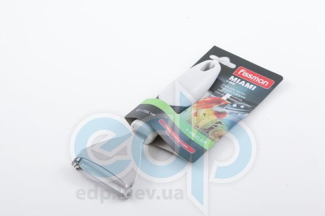 Fissman - Нож для чистки овощей Y-форма MIAMI (арт. GT-1705.YP)