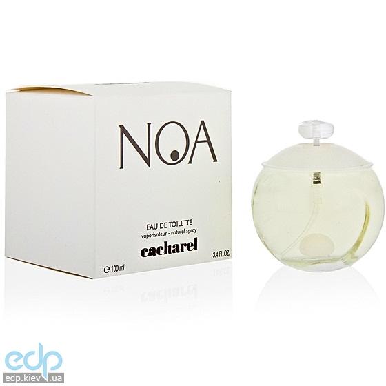 Cacharel Noa - туалетная вода - 100 ml TESTER