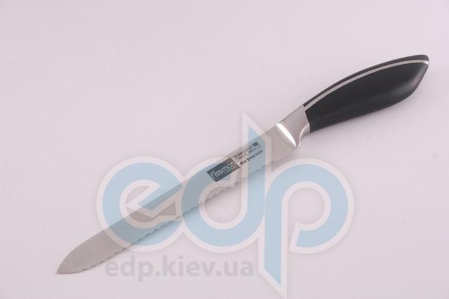 Fissman - Нож для хлеба TYPHOON 15 см (арт. KN-2.102.BR)