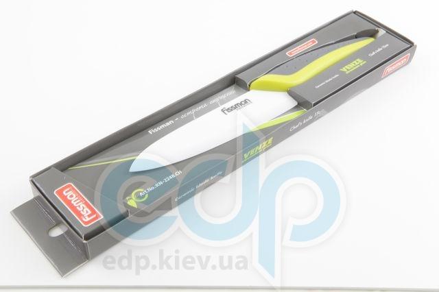 Fissman - Нож поварской VENZE 15 см (арт. KN-2248.CH)