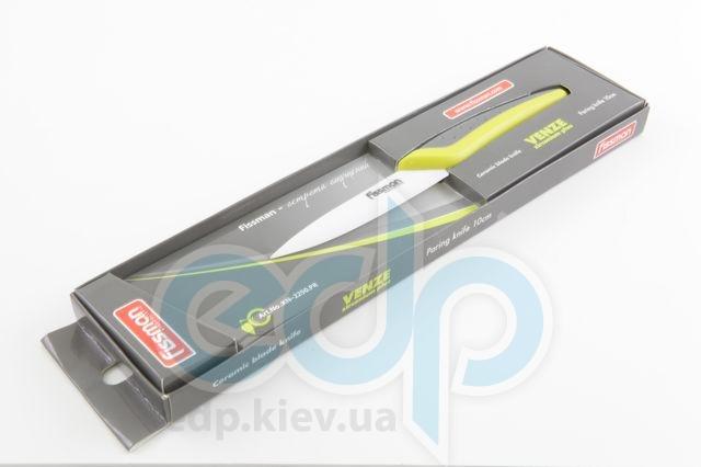 Fissman - Нож разделочный VENZE 10 см (арт. KN-2250.PR)