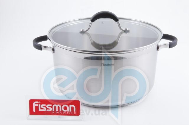 Fissman - КастрюляMAGNIFIKA26x13,5смобъем 7,1л(арт. SS-5355.26)
