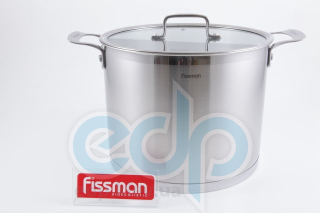 Fissman - КастрюляFOBUS26x20 смобъем 10,6л(арт. SS-5385.26)