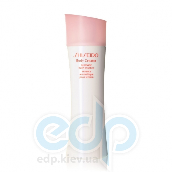 Shiseido - Body Creator Aromatic Bath Essence - 250 ml