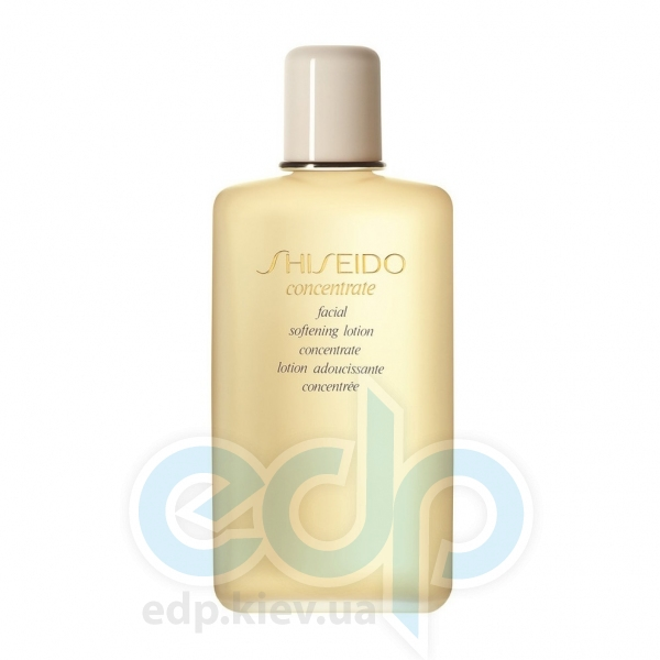 Shiseido - Concentrate Facial Softening Lotion Foam - 150 ml
