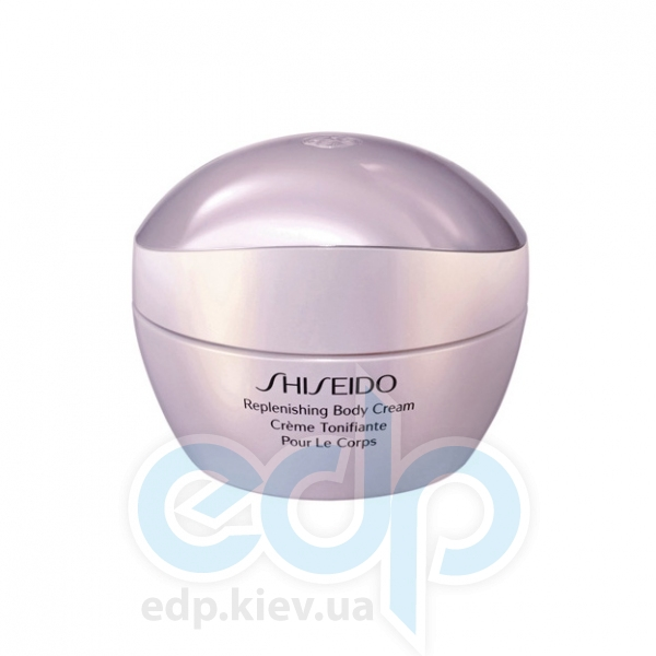 Shiseido - Replenishing Body Cream - 200 ml