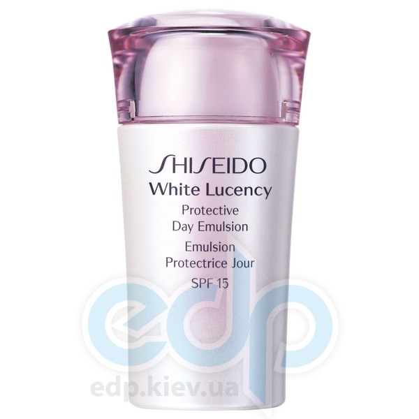Shiseido - White Lucency Protective Day Emulsion - 75 ml