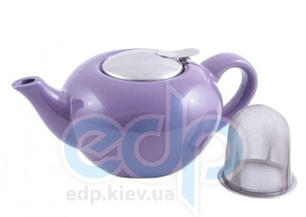 Fissman - Заварочный чайник керамический 750 мл (арт. TP-9207.750)