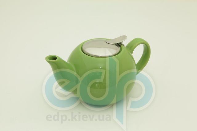 Fissman - Заварочный чайник керамический 750 мл (арт. TP-9233.750)
