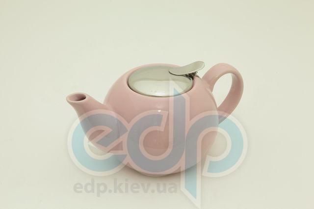 Fissman - Заварочный чайник керамический 750 мл (арт. TP-9234.750)