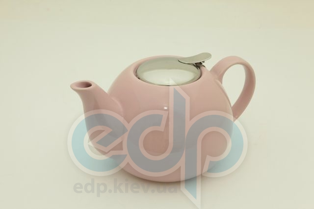 Fissman - Заварочный чайник керамический 1250 мл (арт. TP-9238.1250)