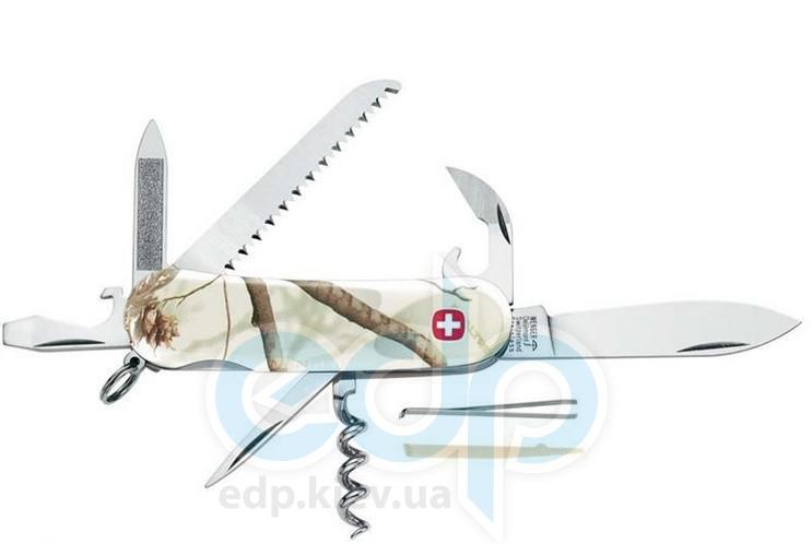 Wenger - Армейский нож Realtree AP® Snow (арт. 1.13.09.806)