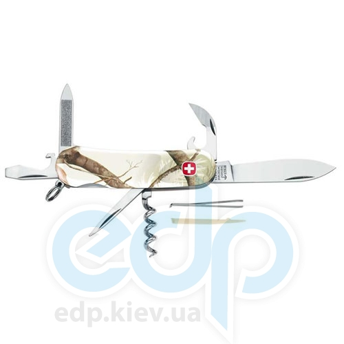 Wenger - Армейский нож Realtree AP® Snow (арт. 1.10.09.806)