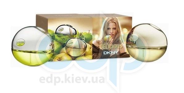 Donna Karan DKNY Be Delicious -  Набор (парфюмированная вода 30 + парфюмированная вода 30)