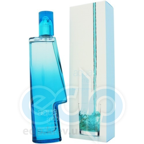 Masaki Matsushima Aqua Mat Homme - туалетная вода - 80 ml