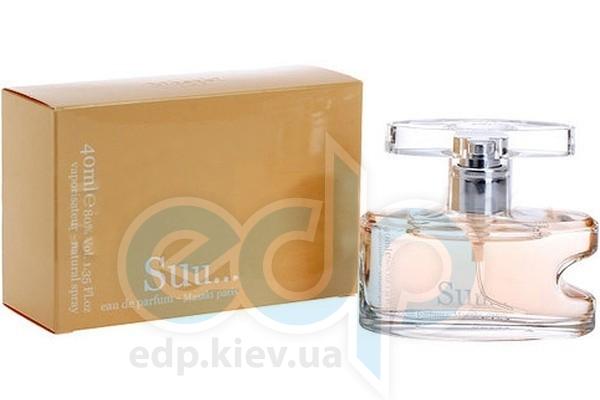 Masaki Matsushima Suu… - парфюмированная вода - 40 ml