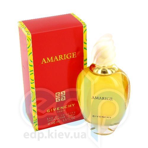 Givenchy Amarige - туалетная вода - 100 ml