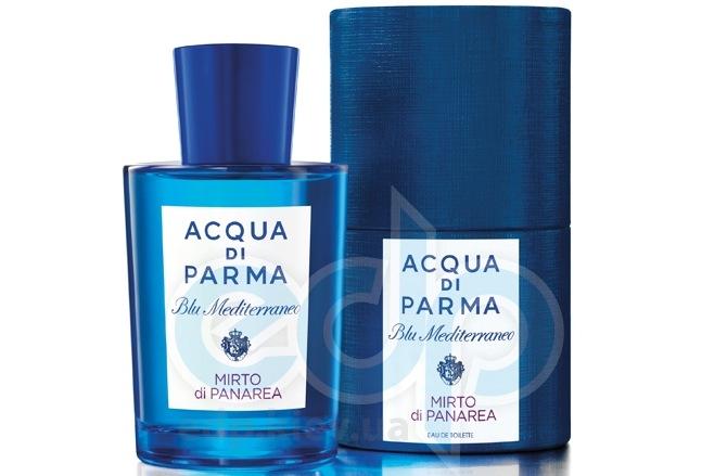 Acqua Di Parma Blu Mediterraneo Mirto Di Panarea - туалетная вода - 120 ml