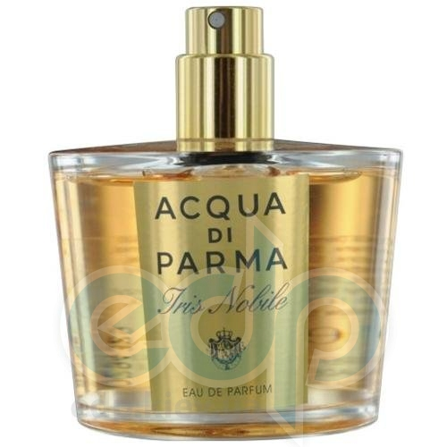 Acqua Di Parma Iris Nobile - парфюмированная вода - 100 ml TESTER