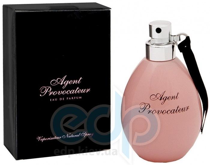 Agent Provocateur - Набор (парфюмированная вода 50 + гель для душа 50 + bubble wash 50)