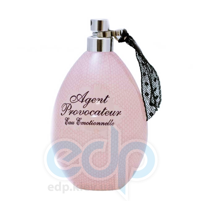 Agent Provocateur Eau Emotionnelle - туалетная вода - 50 ml TESTER