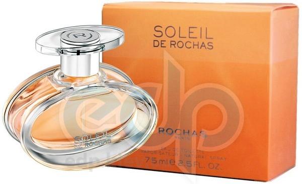 Soleil de Rochas - туалетная вода - 75ml