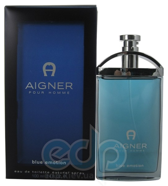 Aigner (Etienne Aigner) Aigner pour Homme Blue Emotion - туалетная вода - 100 ml