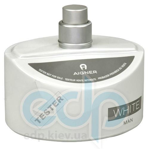 Aigner (Etienne Aigner) Aigner White Man - туалетная вода - 125 ml TESTER