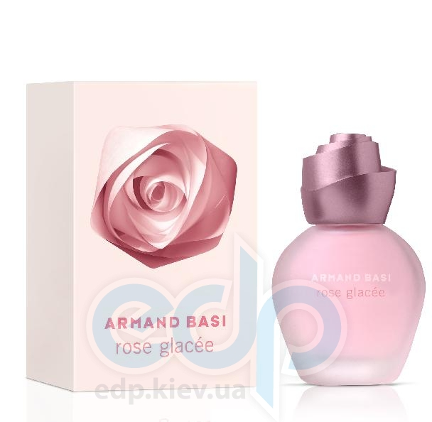 Armand Basi Rose Glacee - туалетная вода - 50 ml