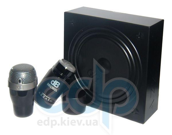 Azzaro Decibel for Men -  Набор (туалетная вода 50 + дезодорант стик 75)