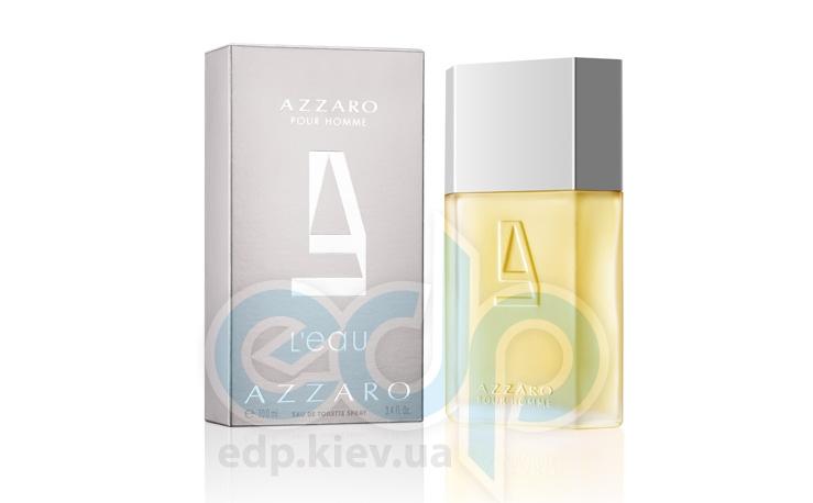 Azzaro Leau Pour Homme - туалетная вода - 50 ml