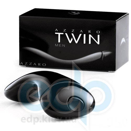 Azzaro Twin for Men - туалетная вода - 50 ml