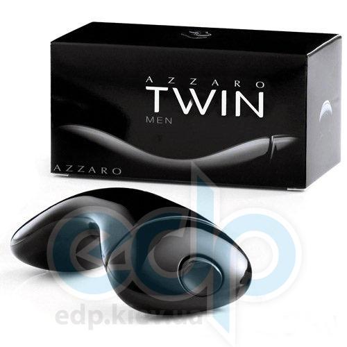 Azzaro Twin for Men - туалетная вода - 80 ml