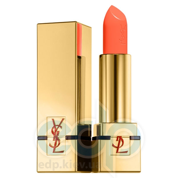 Помада для губ Yves Saint Laurent - Rouge Pure Shine № 30 tester