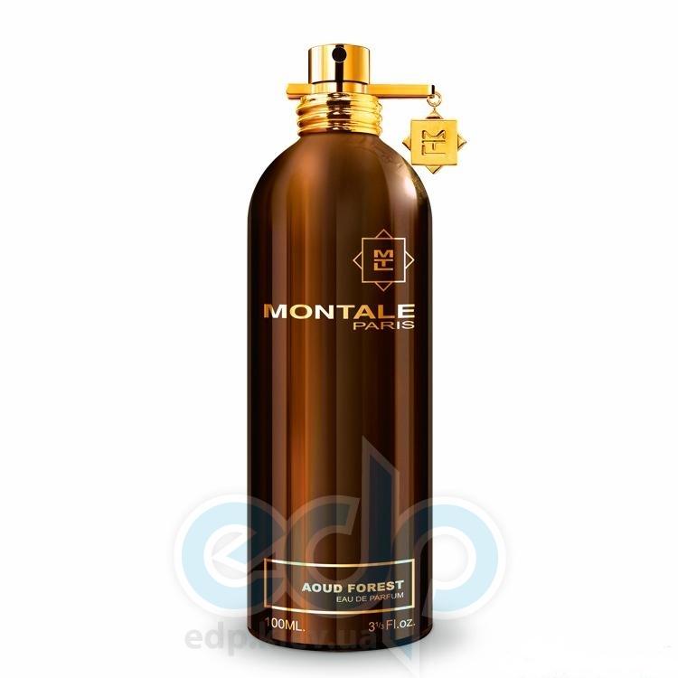 Montale Aoud Forest - парфюмированная вода - 100 ml TESTER