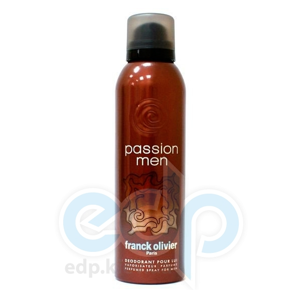 Franck Olivier Passion Men deo  - дезодорант - 200ml