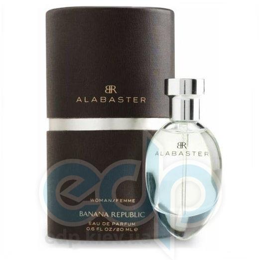Banana Republic Alabaster - парфюмированная вода - 20 ml