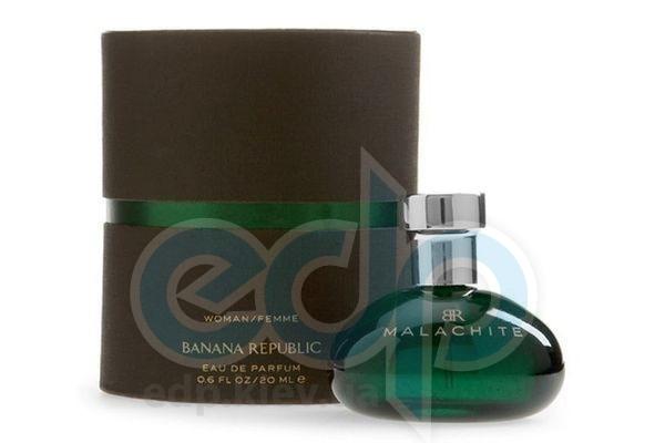 Banana Republic Malachite - парфюмированная вода - 100 ml TESTER