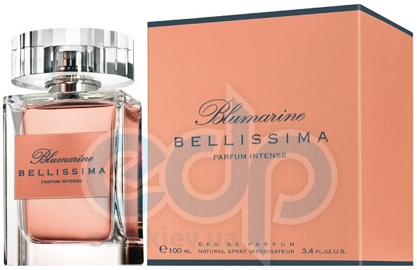 Blumarine Bellissima Intense - парфюмированная вода - 50 ml