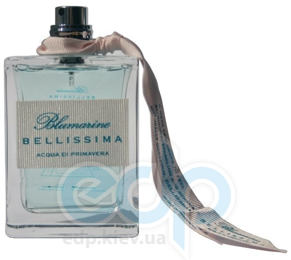 Blumarine Bеllissima Acqua Di Primavera - туалетная вода - 100 ml TESTER