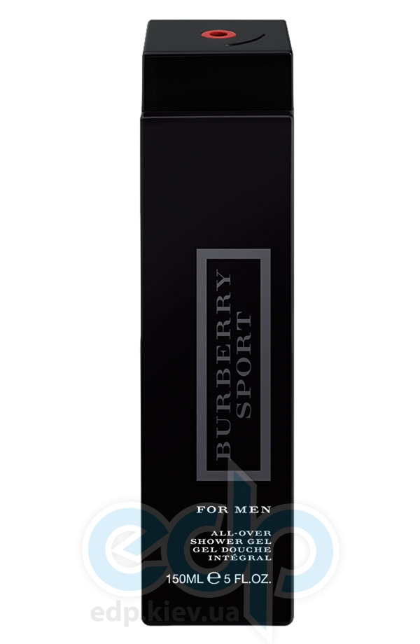 Burberry Sport for Men -  гель для душа - 150 ml